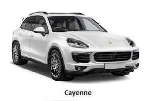 Cayenne TO
