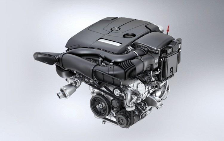 m274 motor