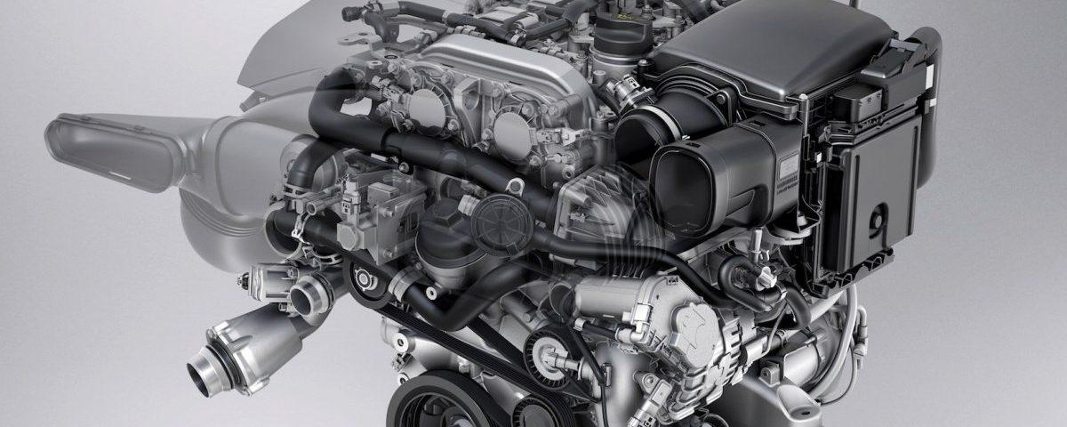 M 274motor Mercedes