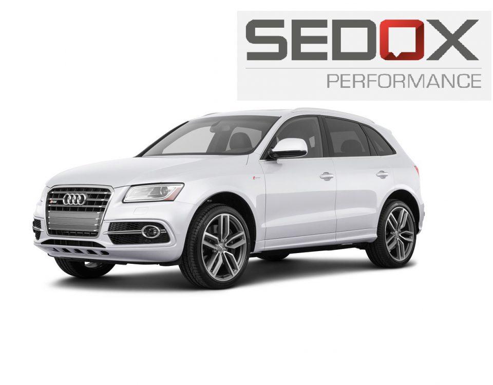Audi SQ5 SEDOX