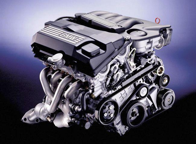 BMW n46