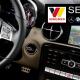 Navigation Mercedes